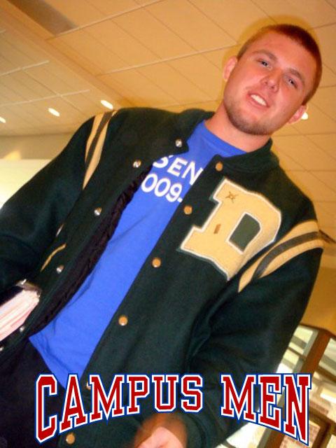 Student from Ohio State University-Columbus