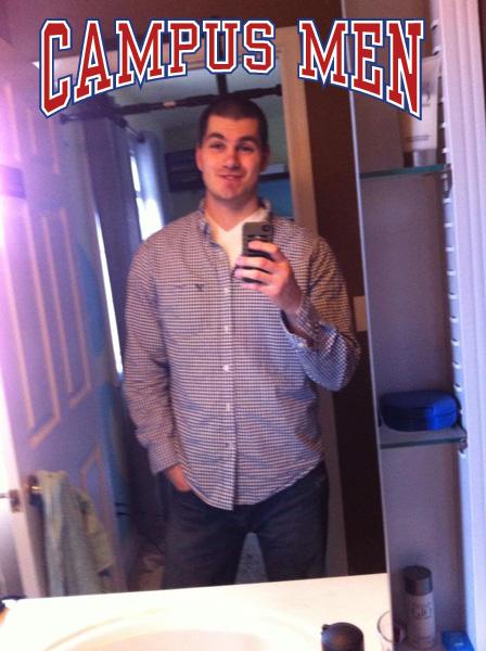 Andrew from Ohio State University-Columbus