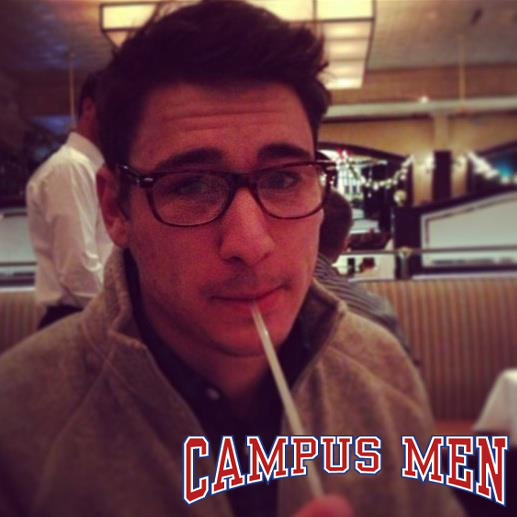 Oliver from Ohio State University-Columbus